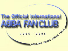 The Official International ABBA Fan Club